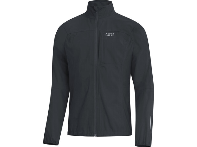 GORE WEAR R3 Gore-Tex Active Chaqueta Hombre, black
